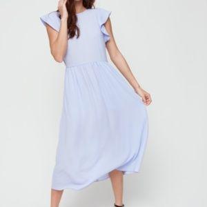 "Wilfred ""Fleurette"" Midi Dress"